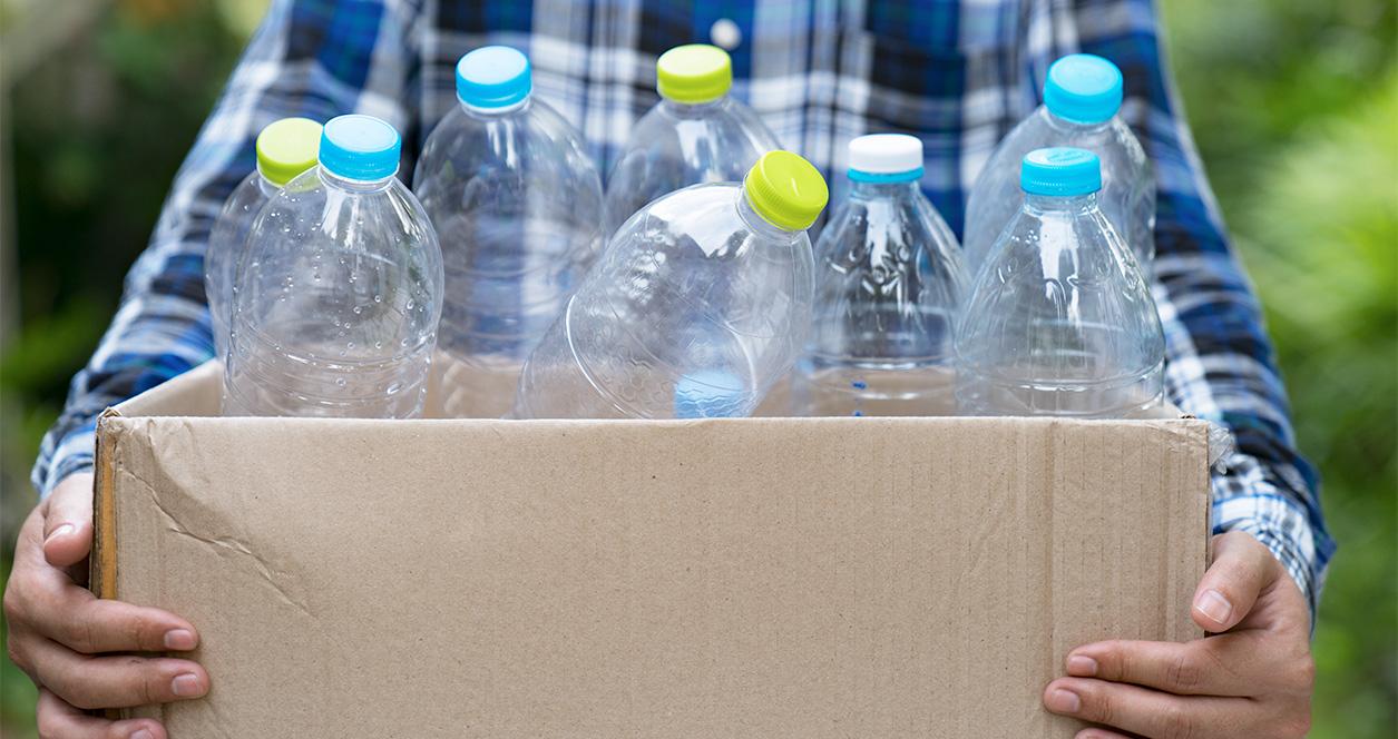 La importancia de reciclar para tener un mejor futuro