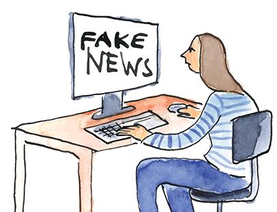 Fake news: ¿cuánto nos afectan las noticias falsas?