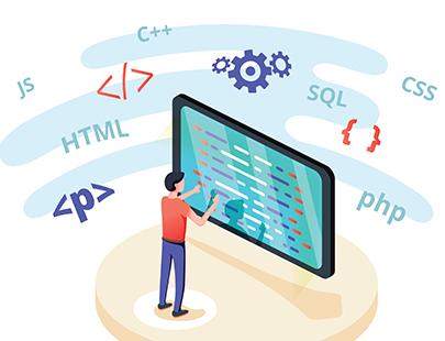 Vía código, la alternativa digital a la reinserción laboral