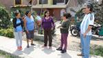 Vecinos: consejos para una convivencia armoniosa - Noticias de conflictos sociales