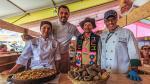 Boom gastronómico: el beneficio para los pequeños agricultores - Noticias de feria gastronómica