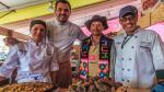 Boom gastronómico: el beneficio para los pequeños agricultores - Noticias de unión civil