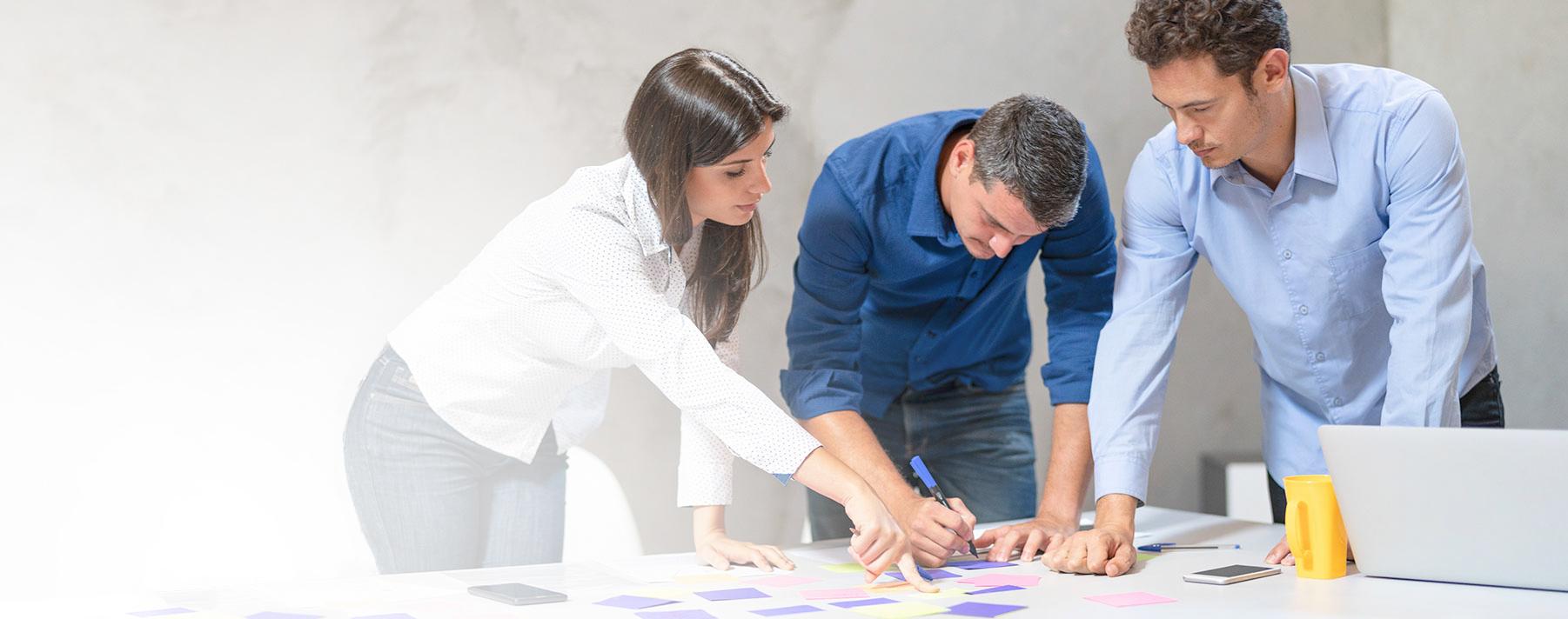 'Scrum': la metodología para agilizar la ejecución de proyectos