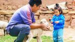 Día del Padre: ¿por qué su rol es muy importante en la familia? - Noticias de richard webber