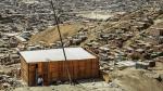 Proyecto Mutuo: la apuesta por construir viviendas seguras - Noticias de proyecto