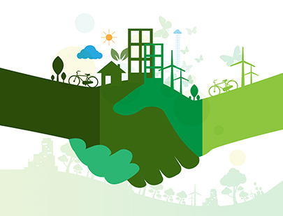 Cambio climático: oportunidad para crear emprendimientos verdes