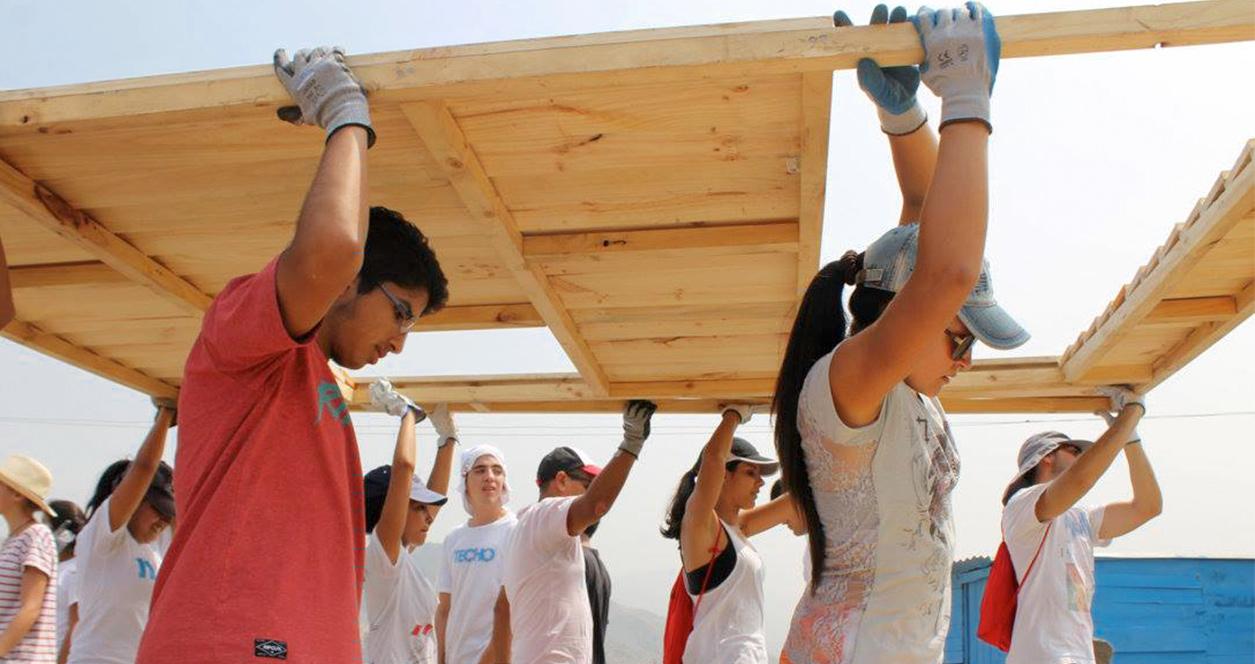 ¿Por qué debemos sumarnos a los voluntariados?