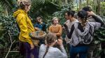 Pausa, la plataforma que te conecta con el turismo sostenible - Noticias de huella de carbono