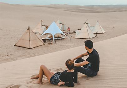 [FOTOS] 4 planes para disfrutar de la naturaleza en el Perú