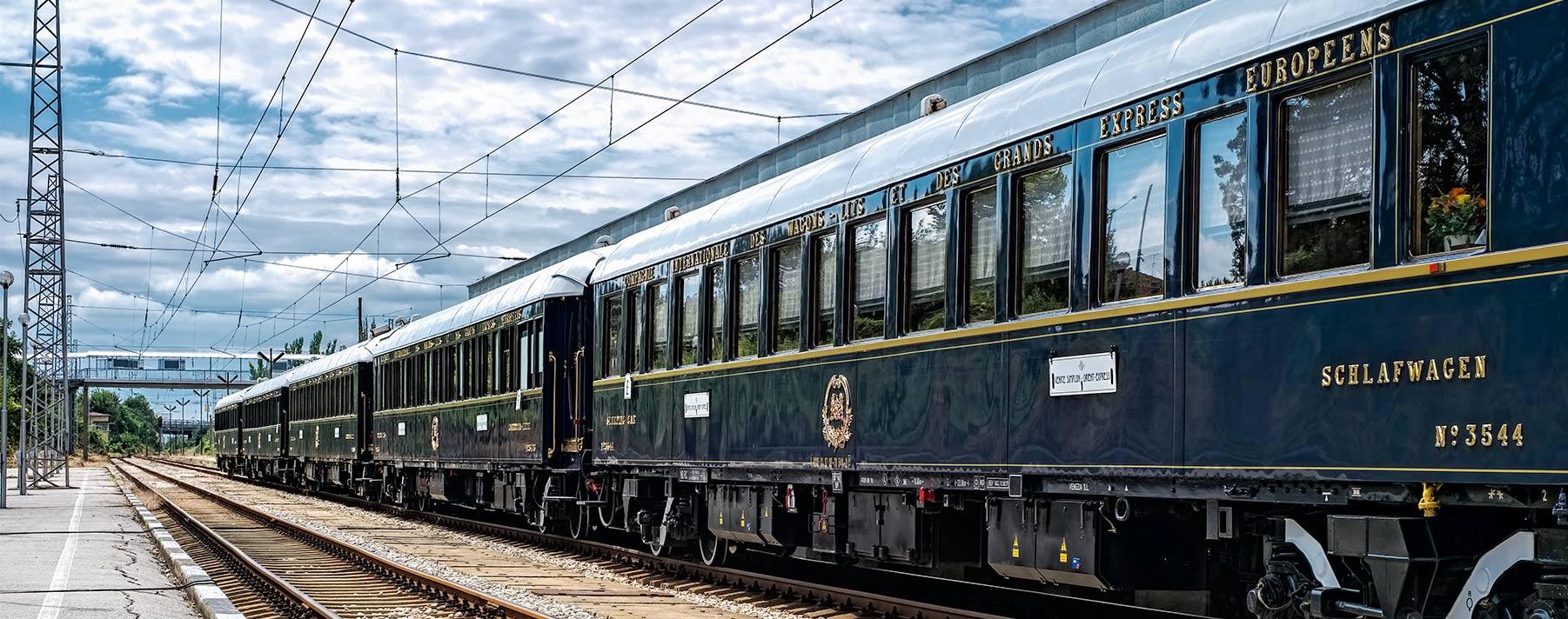Viajes en trenes, conexiones de otros tiempos, en continentes donde este medio de comunicación representa más que una simple experiencia de viaje.