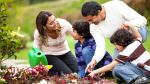 Vacaciones escolares: disfruta tiempo de calidad con tus hijos - Noticias de unicef