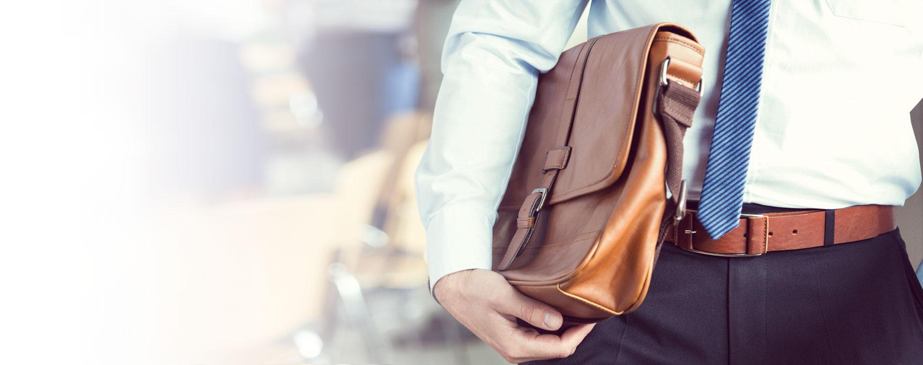 [FOTOS] Mochilas, bolsos y morrales: ¿cómo elegir según el uso?