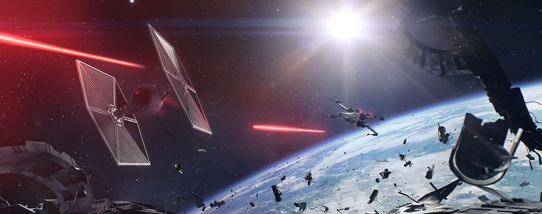 Star Wars. Desarrollado por la corporación Bioware y la compañía Lucas Arts, fue ganador del premio al juego del año del 2003.