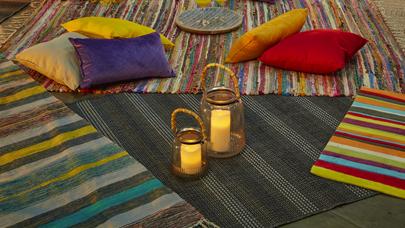 9 trucos para que tus alfombras luzcan siempre como nuevas