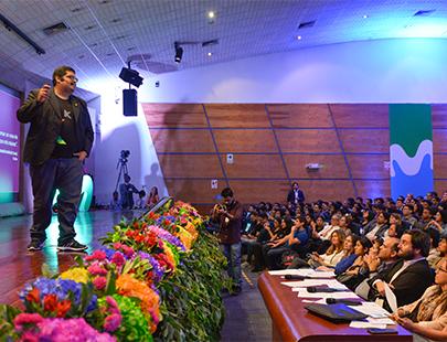 Desafío Kunan: premio al emprendimiento social