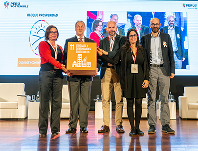 Perú Sostenible: así fue el evento de sostenibilidad más esperado