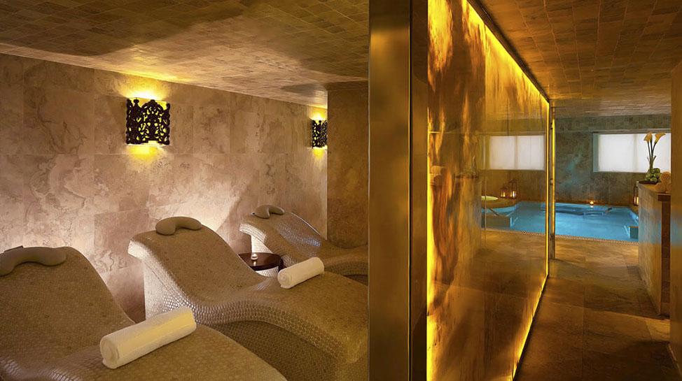 7. Palacio del Inka a Luxury Collection. En el pasado formó parte del Qoricancha. Alberga un total de 17 suites y 150 habitaciones estándar.