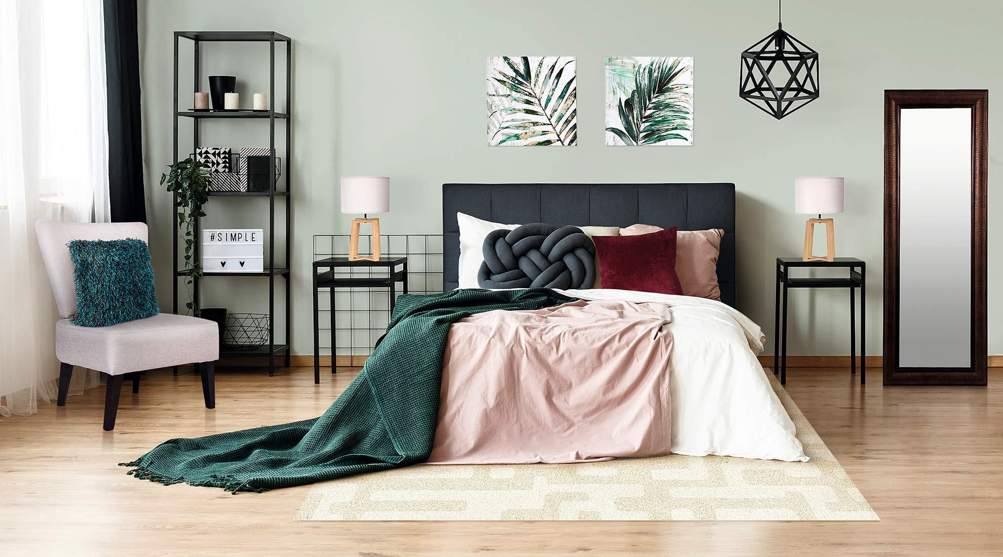 Claves para crear un dormitorio a tu medida
