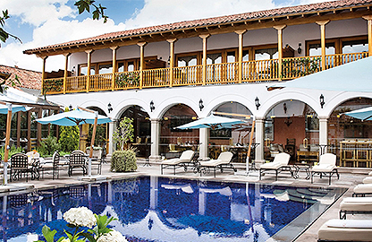 8 hoteles de lujo en Perú para vivir una experiencia de ensueño