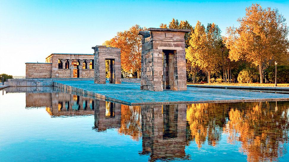 Una guía para recorrer las ciudades de España, Italia y Grecia, con los atractivos y eventos que no debes perderte.