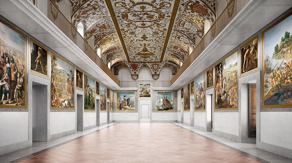 Los viernes y sábados, de 6 p.m. a 8 p.m., y los domingos y feriados, de 5 p.m. a 7 p.m., ingresa sin pagar a la colección permanente del Museo del Prado.