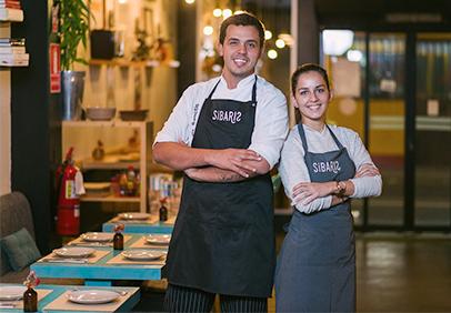 [VIDEO] Síbaris, el restaurante pionero de la nueva cocina peruana