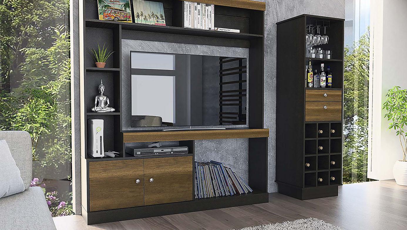 muebles multifuncionales - ABRIDORA