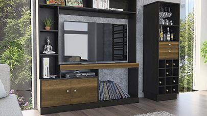 Muebles multifuncionales: ¿cuáles no deben faltar en tu hogar?