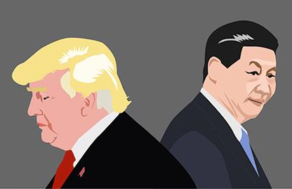 EE.UU. y China: ¿su guerra comercial afecta mis inversiones?