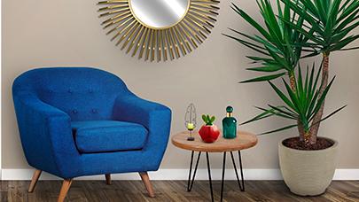 Un recibidor con estilo: tips para una decoración de impacto