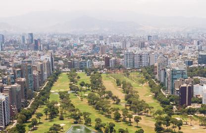 ¿Inversión inmobiliaria?: las 10 zonas de mayor valor en Lima
