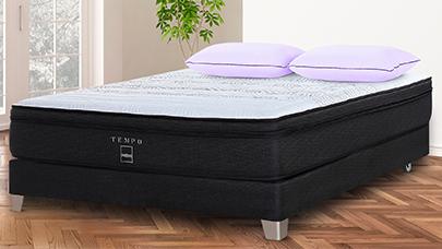 ¿Qué características debe tener el colchón ideal?