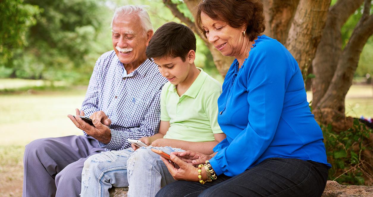 Internet para todos: la opción para reducir la brecha digital