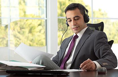Playlist para trabajar feliz y sentirte motivado en la oficina
