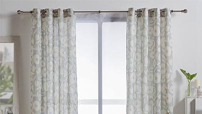 Claves para mantener tus cortinas siempre como nuevas