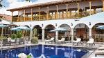 8 hoteles de lujo en Perú para vivir una experiencia de ensueño - Noticias de plan condor