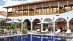 8 hoteles de lujo en Perú para vivir una experiencia de ensueño - Noticias de trenes de lujo