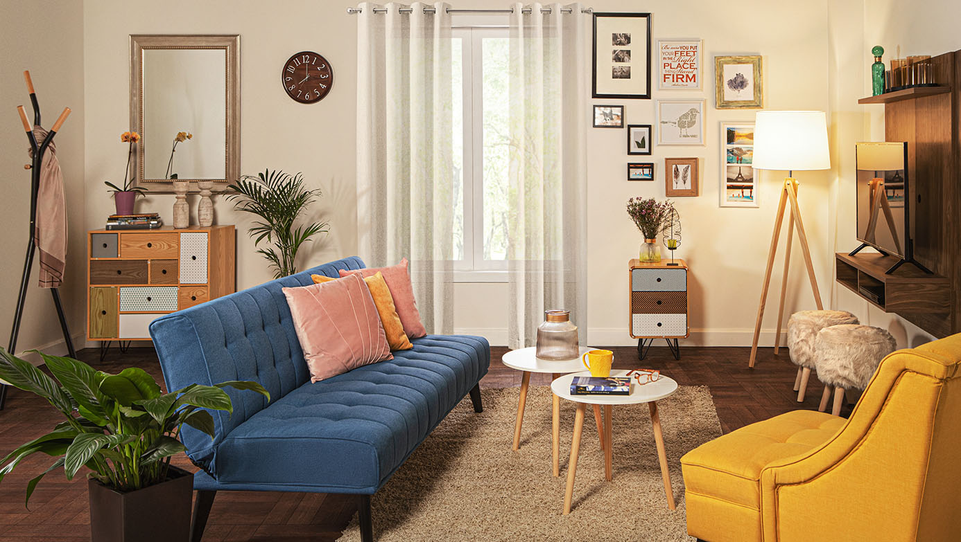 decoraciones de esquina para sala de estar Claves Para Sacarle El Mximo Provecho A Tu Sala Salas