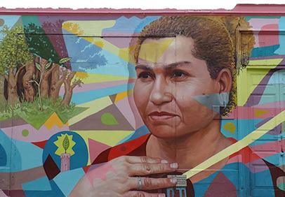 [FOTOS] Arte Urbano en Lima: un recorrido por sus obras