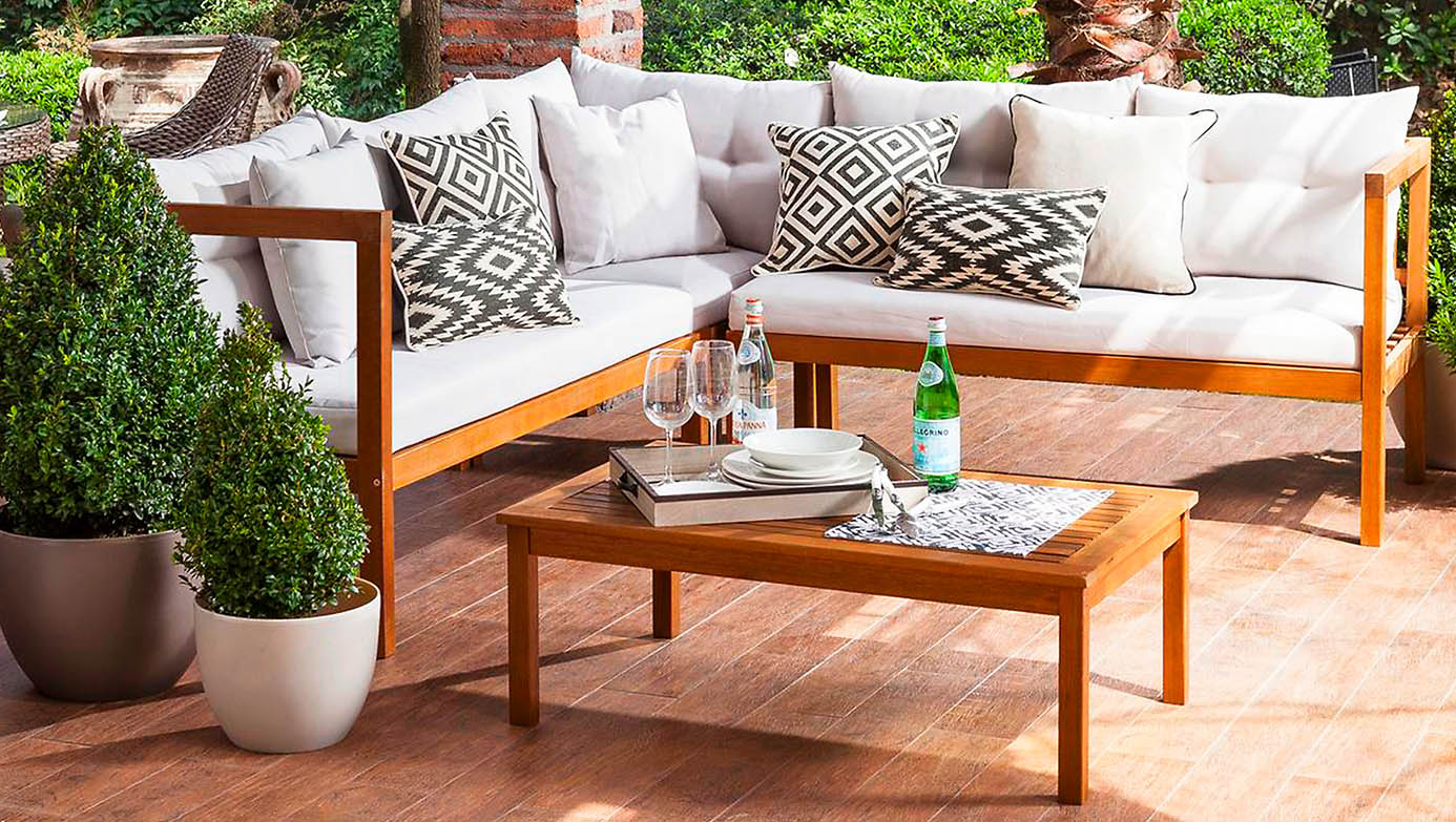 Terrazas | ¿Sabes cuáles son los muebles perfectos para tu terraza? | elcomercio_peru