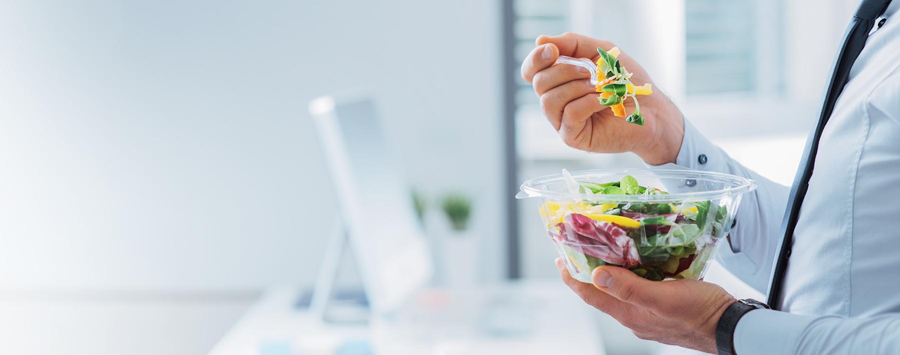 plato saludable segun harvard