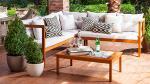 Terraza: decora tu espacio con estos muebles de temporada - Noticias de jardin
