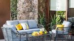 Terraza: decora tu espacio con estos muebles de temporada - Noticias de jockey plaza