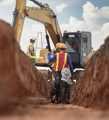 Conoce los tipos de suelos más seguros para construir una casa