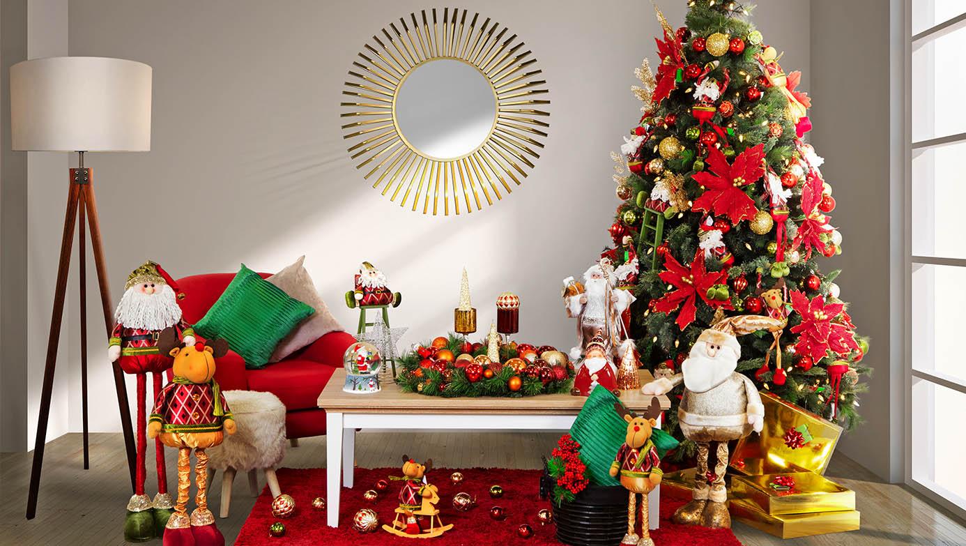 Navidad - abridora