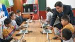Tecnología en las aulas: el reto de los docentes del siglo 21 - Noticias de linea 1