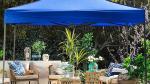 Toldos, pérgolas y sombrillas: lo mejor para protegerse del sol - Noticias de jardin