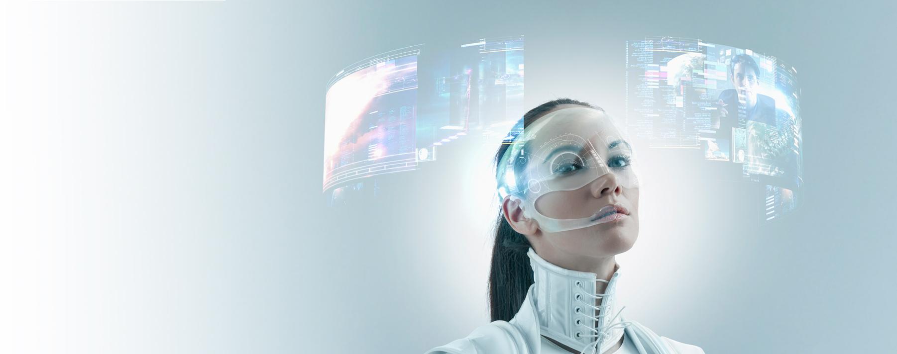 La Inteligencia Artificial y el mundo bursátil hacen 'match'