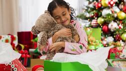 [VIDEO] ¿Cuántos regalos debe recibir tu niño en Navidad?