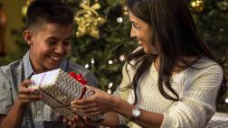 Elige el regalo ideal para tu hijo, según su personalidad